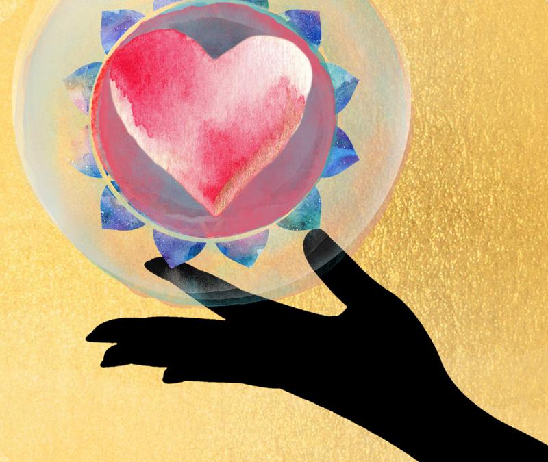 Real Change Begins in Heart Intelligence